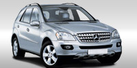 Mercedes ML320[35]