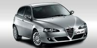Alfa Romeo 147[43]