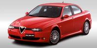 Alfa Romeo 156 GTA[45]