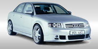 Audi A4[35]