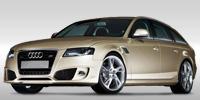 Audi A4 Avant[32]