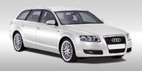 Audi A6[29]