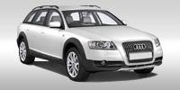 Audi allroad[39]