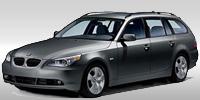 BMW 550i Touring[45]