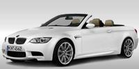 BMW M3 Convertible[41]