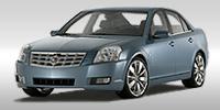 Cadillac BLS[35]