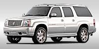 Cadillac ESV[39]