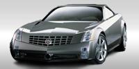Cadillac Evoq[35]