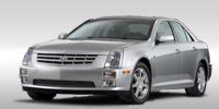 Cadillac STS[32]
