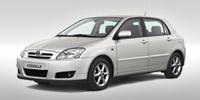 Toyota Corolla[32]