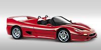 Ferrari F50[0]