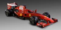 Ferrari F60[22]