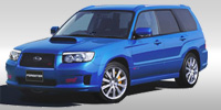 Subaru Forester[42]