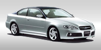 Subaru Legacy[42]
