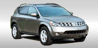 Nissan Murano[43]