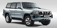 Nissan Patrol[35]