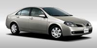 Nissan Primera[33]