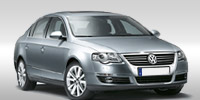 VW Passat 1.6[6]
