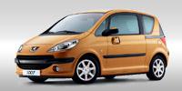 Peugeot 1007[5]