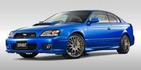 Subaru SVX[35]