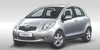 Toyota Yaris[11]