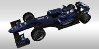 Williams FW31[22]
